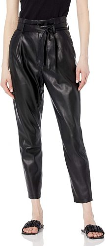 Are Leather Pants in Style in 2022?