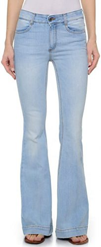 Are Flared Jeans In Style 2022