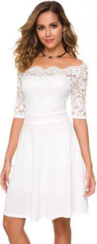 White Summer Dresses 2022