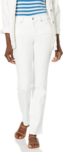 The Best White Jeans 2022